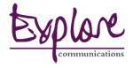 Explore Communications Logo