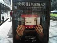 HP TouchPad Ad
