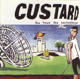 Custard_Album_Cover