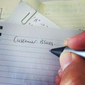 customer_issues