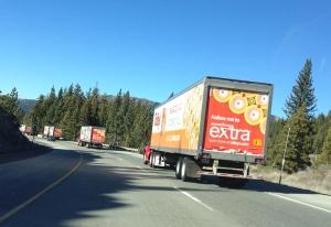 Raley's Convoy